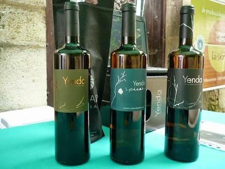 Bodegas Sel D'Aiz, algo más que un buen vino