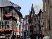 Ruta Francia (Burdeos Huelgoat Quimper Concarneau Dinan -Saint Malo Monte Saint Michel)