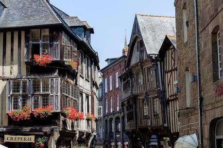 Ruta Por Francia Burdeos Huelgoat Quimper