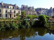 Ruta Francia (Burdeos Huelgoat Quimper Concarneau Saint Malo Dinan Monte Michel)
