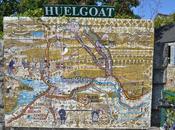 Ruta Francia (Burdeos Huelgoat Quimper Concarneau Dinan Saint Malo Monte Michel)