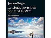 línea invisible horizonte