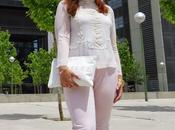 Romantic Pink Jackie Outfit