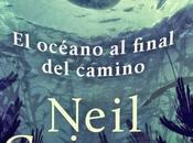 océano final camino, Neil Gaiman