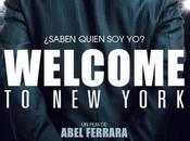 Welcome York. Sin-vergüenza