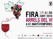 Arrels junio Sant Martí d'Empúries: cita grandes vinos Empordà