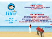 Libertines suman 2014