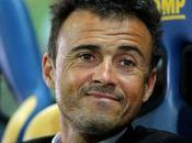 Luis Enrique, nuevo entrenador Barcelona