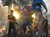 Mark Wahlberg sable pistola protagonizan nuevo póster 'Transformers: Extinción'