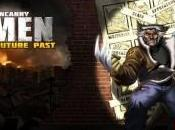 Tráiler juego para móviles Uncanny X-Men: Days Future Past