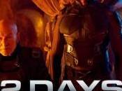 Nueva imagen Xavier Lobezno X-Men: Días Futuro Pasado