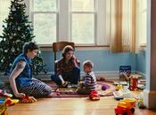 Tralier 'Happy Christmas Anna Kendrick, Lena Dunham Mark Webber