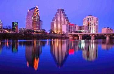 Viajar a Texas. Que visitar en Dallas, Houston y San Antonio