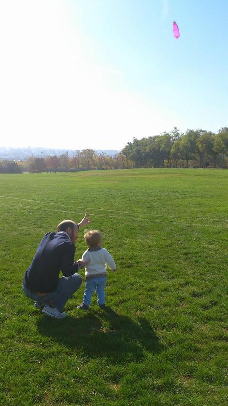 Planes con niños II
