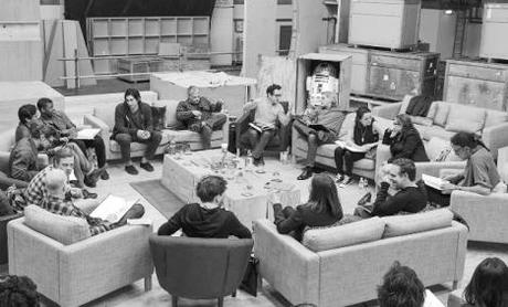 Elenco Star Wars