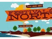 Kakkmaddafakka unen Festival Norte 2014