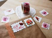 MINI DIY: Cómo hacer falsos sellos vintage