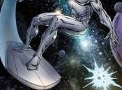 Starlin continúa trabajando Marvel Comics
