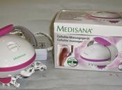 Masajeador para Celulitis Medisana Tratamiento Reductor