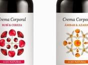 Nuevas Cremas Corporales Mercadona *Lujo Natural*