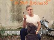 Morrissey vuelve puedes escuchar 'Istanbul', adelanto nuevo álbum