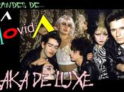 Grandes Movida: Kaka Luxe (1977 1983)