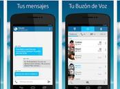 #TUGo para realizar llamadas mensajes número WiFi iPad/Tablet/PC [Movistar/ARG]
