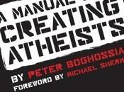 "Reseña de:""A manual create atheists"""