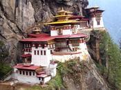Felicidad Nacional Bruta Butan