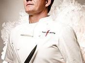 chef Gordon Ramsay Costa