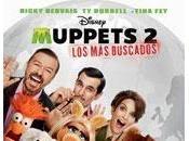 Muppets (Tina Fey, Burrell)