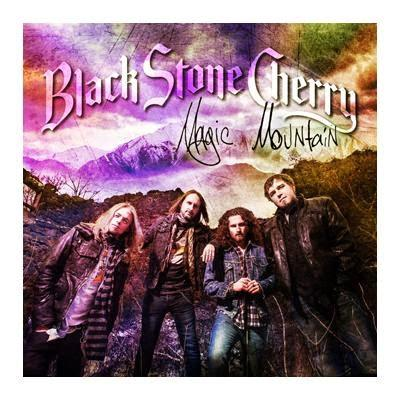 MAGIC MOUNTAIN - Black Stone Cherry, 2014. Crítica del álbum. Review. Reseña.