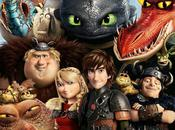 """dragon races"": nuevo featurette como entrenar dragon"