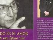 "CARDENAL ""GRANDÁZURI"". Carlos Castillo Mattasoglio Caminando Amor pastor iglesia viva"