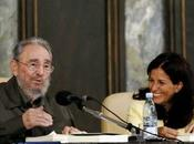 Fidel, llanto, ternura nuestros pueblos