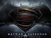 """#BatmanVsSuperman, oficialmente titulará, """"Batman Superman: Dawn Justice"""""""