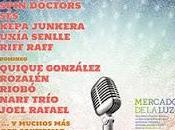 Festival 2014: Antonio Orozco, Quique González, Spin Doctors, Kepa Junkera, Rozalén...