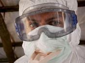 Luis Encinas, enfermero responsable Operaciones Médicos Fronteras para Zimbabue, Mali, Guinea Níger
