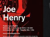 henry enmadrid, junio, teatro lara