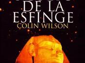 Mensaje Oculto Esfinge Colin Wilson