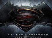 """Título, logo noticias sobre """"Batman Superman"""""""