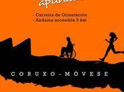 """Jornada Solidaria """"Coruxo Móvese"""" Fundación Isidre Esteve Vigo"""