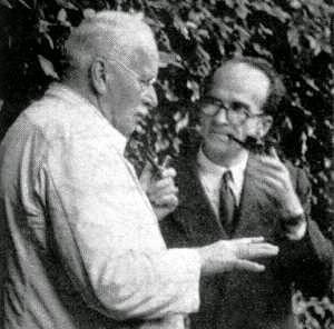 Case Study 3: Carl Jung Essay Paper