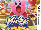 "Review: ""Kirby Triple Deluxe"" [Nintendo 3DS]"