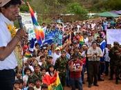 Inaugura Morales instituto honor José Martí