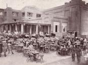 Barcelona, antiguo restaurante pérgola, 1929,23-05-2014...!!!