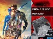 invitamos preestreno X-Men Días futuro pasado