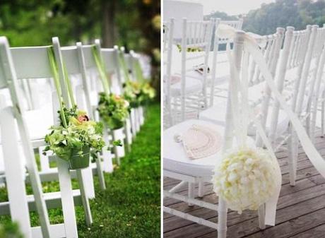 Ideas para la decoraci n del jard n en el d a de tu boda for Adornos boda jardin