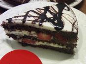 Tarta Chocolate Selva Negra