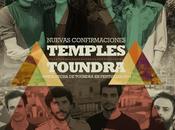 TOUNDRA TEMPLES Festival 2014